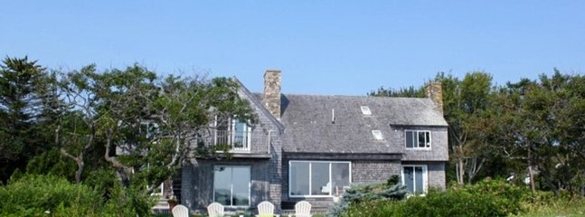 Seal Watch - Spectacular Oceanfront Home Located in Kennebunkport