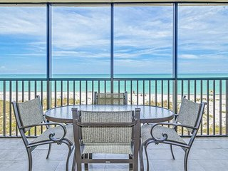 Sea Oats Condominium 214