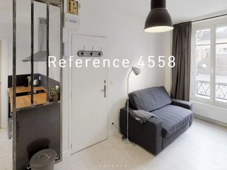 Apartment Fontainebleau - Reference 4558