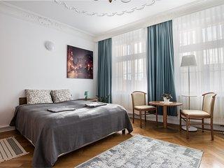 Bielski Guesthouse - Stockholm