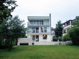 Villa in Rovinj, 8 people, private pool