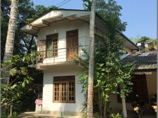 Summer Ridge Homestay