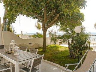 Villa Ventre - Villa sul mare a Diamante