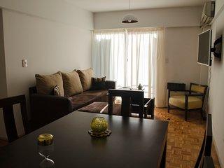 Excelente Departamento Céntrico en Mendoza Ciudad
