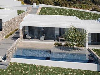 Hidden Hill Estate | Hidden Hill Villas in Naxos