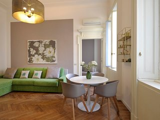Ambra 42 -  bright and wonderful one bedroom flat in Brera