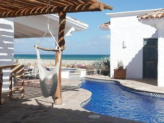 Beach house, Baja California Sur, Cabo, Mexico