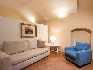 Demidoff Gold - delightful and cozy studio in Oltrarno area, Florence
