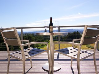 Luxury Wine Country Estate
