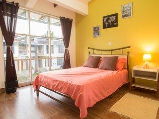 Tarapoto, Habitaciones confortables y modernas