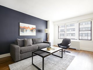 Sonder | Upper East Side | Lovely 1BR + Gym