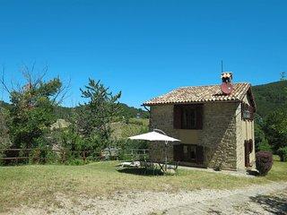 Casa Fienile (ASI131)