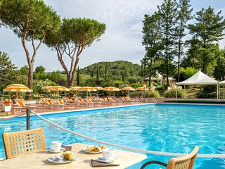 Il Pelagone Hotel & Golf Resort (GVR151)