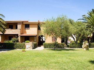 Residence Oasi (TEO121)