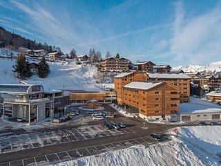 SWISSPEAK Resorts duplex