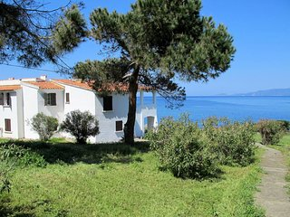 Residence Punta Paliagi (TUC160)