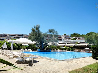 Residence Park Solemaremma (CST326)