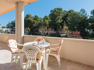 MARIA - Apartment for 3 people in Port d'Alcudia