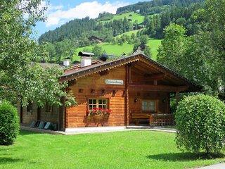 Haisenhaushütte (MHO684)