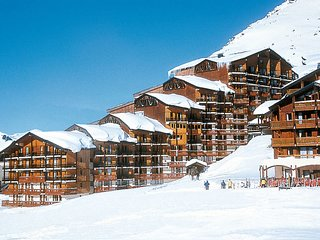 Residence Le Cheval Blanc (VTH204)