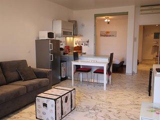 Appartement EROS