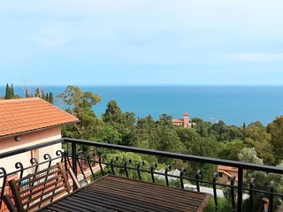 Vista Capo Mortola (VMA290)