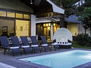 Excelsior Villa with Private Pool
