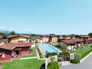 Golf Resort La Corte (MAN131)