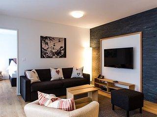 TITLIS Resort Wohnung 323