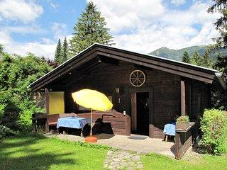3-Zimmer Blockhaus (GMP241)