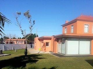 Villa Porto