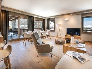 C04 - Appartement de prestige centre Courchevel 1650