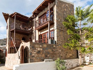 Monastery House