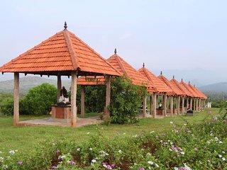 Cultural Heritage Stay, madurai