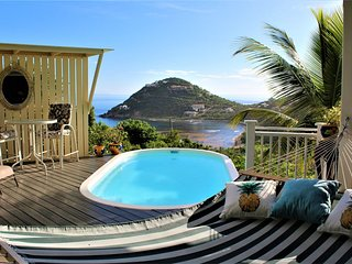 Meritage Great House and Cottage 5 bedrooms in Cruz Bay, St. John