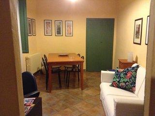 Beautiful apartment in Perugia