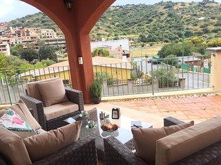 casa su Flamingo...la tua casa per le vacanze in Sardegna