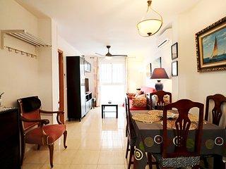 Jazmin Apartment