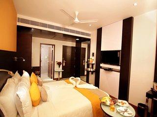 Modern Luxurious Room near Alagar Temple,madurai