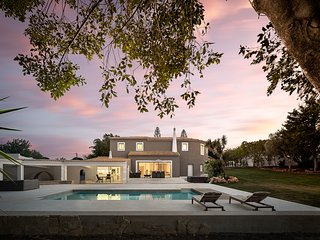Luxury Villa | With A Private Pool | 10 Min- Quinta Do Lago