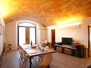 Apartamento tradicional Can Quel