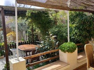 Maison 120m2 proche Cassis, 3 Chb, double terrasse