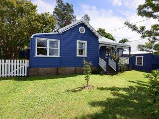 Lulu Hill Cottage - Kangaroo Valley