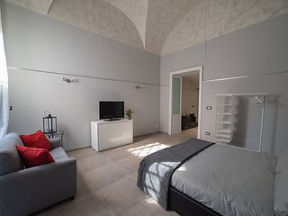 Apartment Ramondetta 30tre homer three