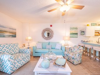 Tradewinds 208 in Orange Beach