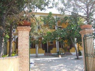 Villa Tufì
