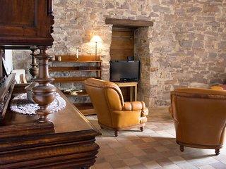 Château de Latour, Gîte Avoine