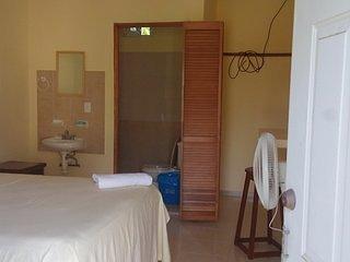 Vista del Mar Room 4, vacation rental in Veracruz