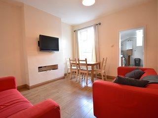 City Centre 4 Double Bedroom House (GS)