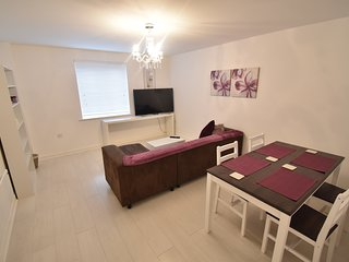 Two Bedroom Immaculate Apartment (CAV)